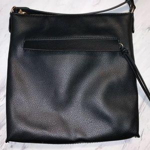 H&M ADJUSTABLE CROSS BODY BAG